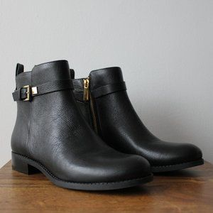 Michael Kors Black Boots